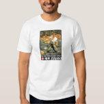 Vintage New Zealand Fishing Shirts