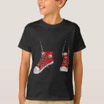 Vintage Sneaking Around Tee Shirts