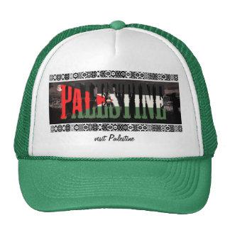 Visit Palestine Cap