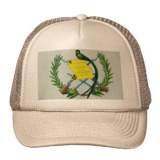 Viva Guatemala Cap
