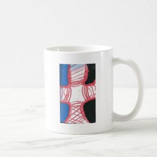 Void Division Basic White Mug