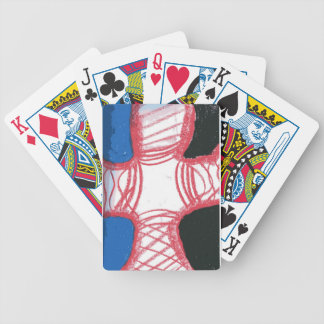 Void Division Bicycle Poker Cards