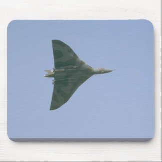 Vulcan Bomber Mouse Pad
