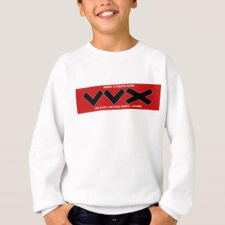 VVX L/S T TSHIRT