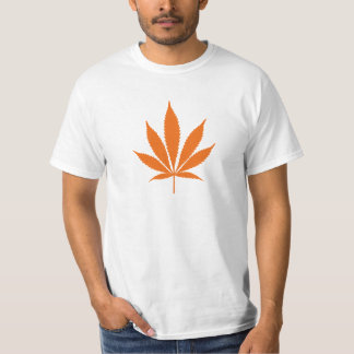 W20 Weed T-Shirt