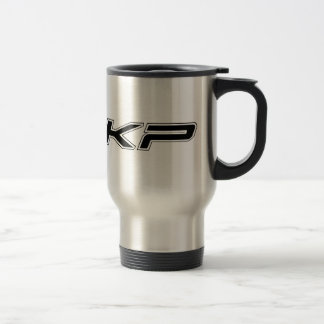 W2KP classic logo travel mug
