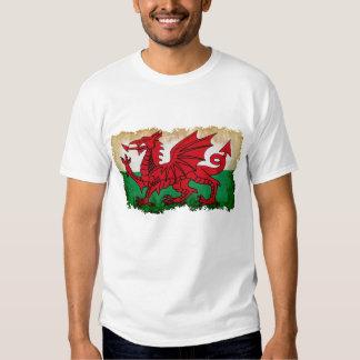 Wales in Distress Shirt
