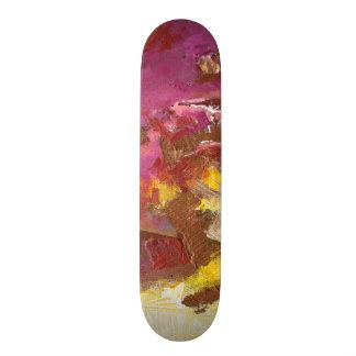Walk me Through It Skateboard