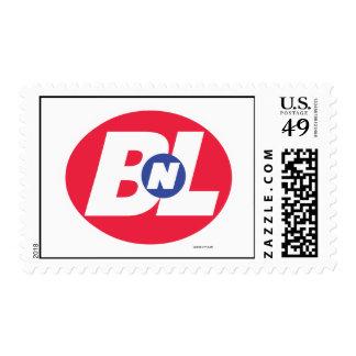 WALL-E BnL Buy N Large logo Postage Stamp