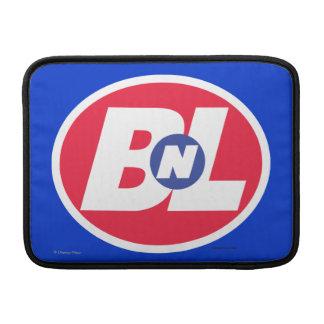 WALL-E BnL Buy N Large logo Sleeve For MacBook Air