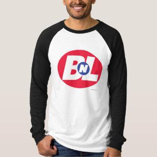 WALL-E BnL Buy N Large logo T-shirts