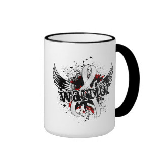 Warrior 16 Mesothelioma Ringer Mug