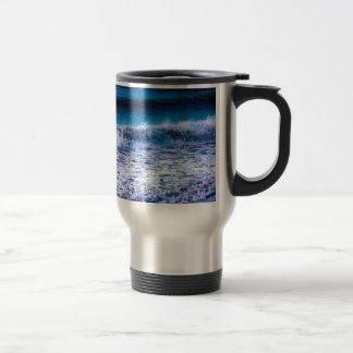 Water Catharina Shores Stainless Steel Travel Mug