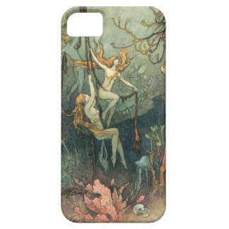 Water Nymphs Barely There iPhone 5 Case