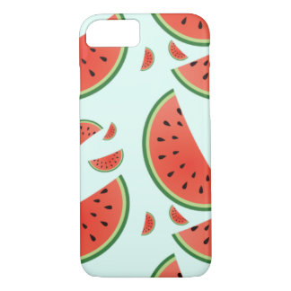 Watermelon iPhone 7, Barely There iPhone 7 Case