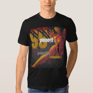 WE ARE THE 99 PERCENT! GENERATION OCCUPATION ! T-SHIRTS