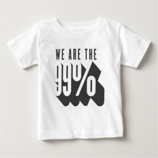 We are the 99 percent tshirts