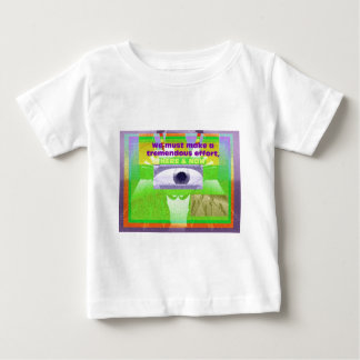 We must make a tremendous effort here and now t shirts