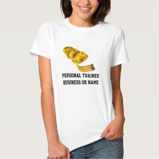 Weight Loss, Yellow Tape Measure Shirts
