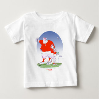 welsh rugby chums, tony fernandes t shirt