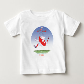 welsh rugby, tony fernandes tee shirt