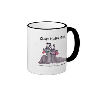 WereSlug Hug Mug - Slugga Hugga