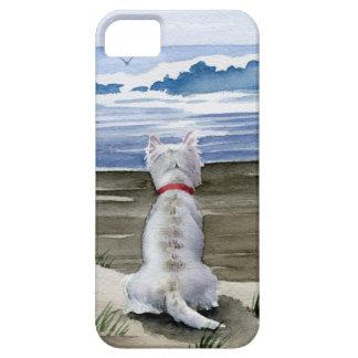 West Highland Terrier iPhone 5 Case