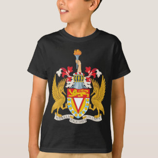 West Indies Federation Coat of Arms Shirts