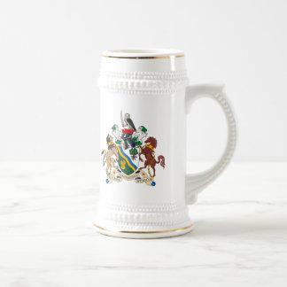 West Torrens Coat of Arms Mug