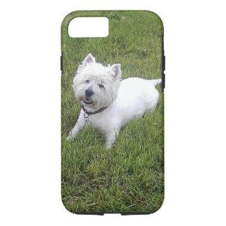 Westie iPhone 7 Case