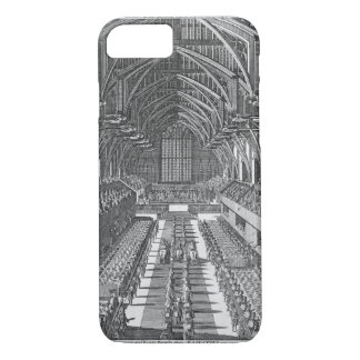 Westminster Hall during the celebrations after the iPhone 7 Case