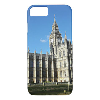 Westminster IPhone case