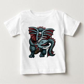 Whalakis Dragon Tshirt