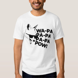 What Did The Fox Say? Tshirt