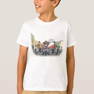 What kinda rally is this anyway? tees