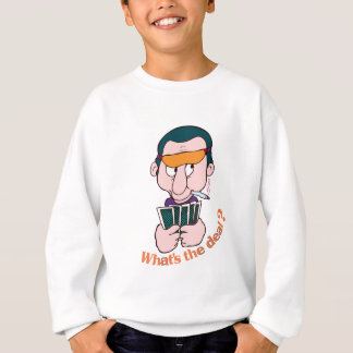 What`s The Deal T Shirt