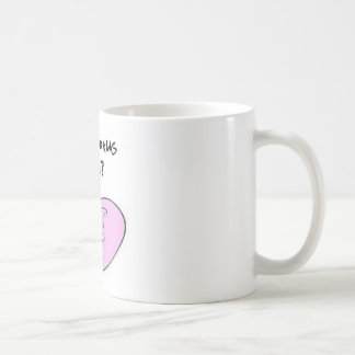 whats cooking mama basic white mug