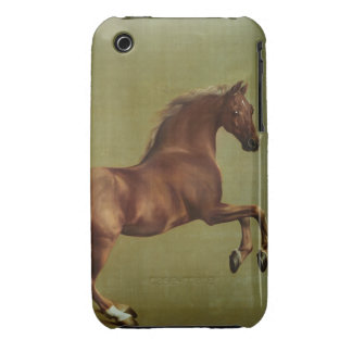 Whistlejacket, 1762 iPhone 3 Case-Mate cases