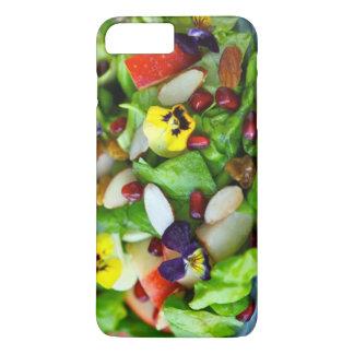 Whole food, veggie nut iPhone 7 plus case