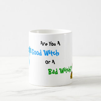 Wicked Weeble Mug