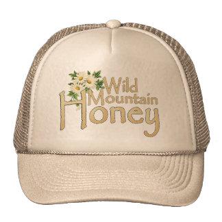 Wild Mountain Honey Truckers Cap