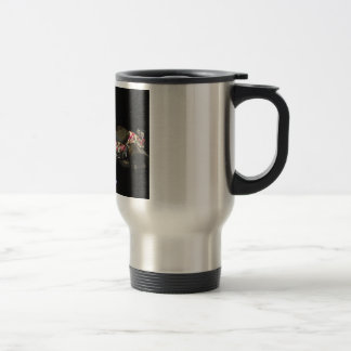 Wild Ride! Cup With Lid Stainless Steel Travel Mug