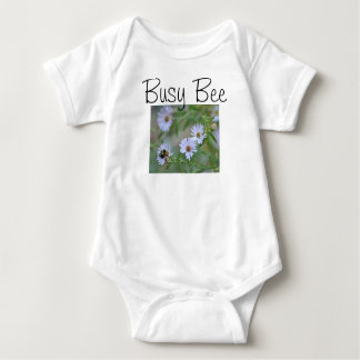 Wildflower and bumblebee photo t shirts