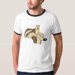 Wile E. Coyote Impending Doom Tee Shirt