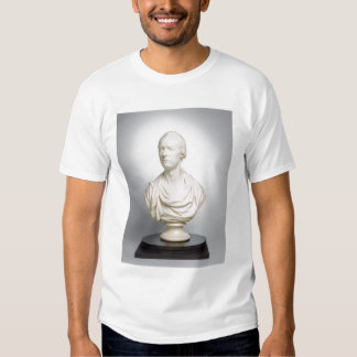 William Pitt the Younger (1759-1806) 1807 (marble) T-shirts