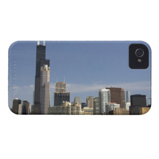 Willis Tower formerly known as the Sears Tower iPhone 4 Covers