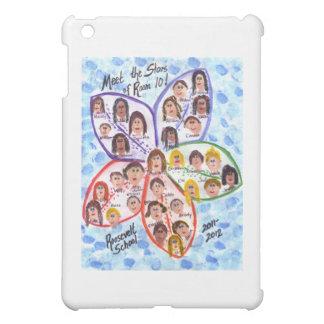 Wills Class Art iPad Mini Cases