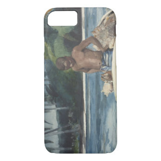 Winslow Homer - West India Divers iPhone 7 Case