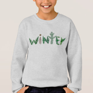 Winter Twigs Tees