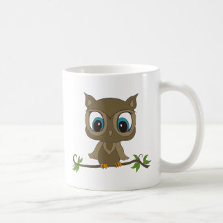 Wise Owl Mug